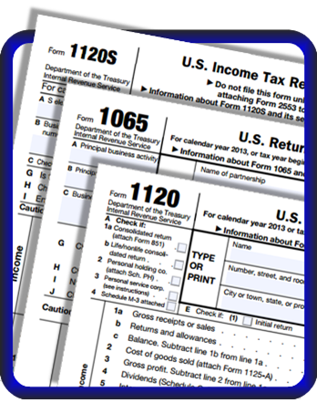 San Diego Tax Preparation And Business Consulting Services 92108